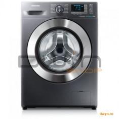 Masina de spalat Samsung WF80F5E5W4X - Masina de spalat rufe
