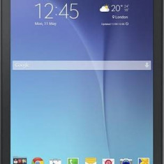 "Tableta Samsung T560 Galaxy Tab E 8GB 9.6"" wifi Black"
