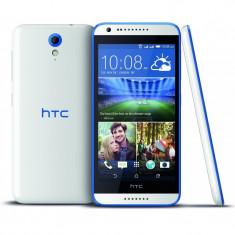 Smartphone HTC Desire 620G Dual SIM White - Telefon HTC