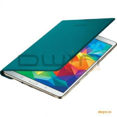 Galaxy Tab S 8.4' T700 Simple Cover Electric Blue EF-DT700BLEGWW - Suport auto tableta Samsung