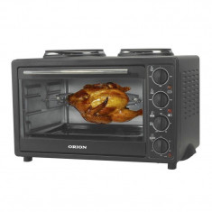 Orion Mini bucătărie Orion OMK530 negru - Mini PC