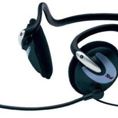 Trust Căşti cu microfon Trust 14411 HS-2200 - Casti PC