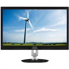 Philips Monitor Philips S-line 271S4LPYEB/00 27'' LED, FHD, DVI, DP, black