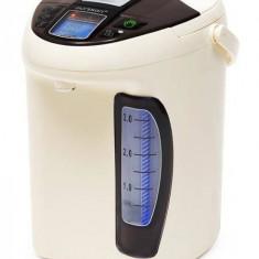 OURSSON Fierbator Oursson Thermo Pot TP4310PD/IV, 4.3l, 750W, Ivory - Aparat Gatit Aburi
