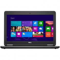 Dell Ultrabook DELL 12.5'' Latitude E7250 (seria 7000), HD, Procesor Intel® Core™ i5-5300U 2.3GHz Broadwell, 8GB, 256GB SSD, GMA HD 5500, Win 8.1 Pro - Laptop Dell