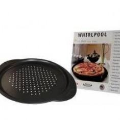 Tavă pentru pizza Wpro PIZ-001 (30 cm) - Masina de spalat rufe incorporabila
