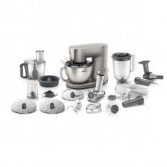 Robot de bucătărie Philips HR7974/00 Avance - Robot Bucatarie Philips, 1000 W