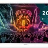 Televizor LED Philips 139 cm (55) 55PUS6501, Ultra HD 4k, Smart TV, WiFi, Android TV, Ambilight (Argintiu)