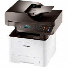 Multifunctional laser mono SL-M4075FR/SEE, Print/ Copy/ Scan/ Fax, Dimensiune:A4, Viteza: 40 ppm, re - Multifunctionala Samsung