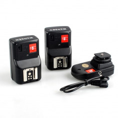Set kit Trigger Wansen declansator blitz foto