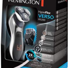 Aparat de ras Remington XR1390 Hyperflex Verso, Numar dispozitive taiere: 3