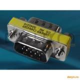 Adaptor VGA tata / tata - Adaptor laptop