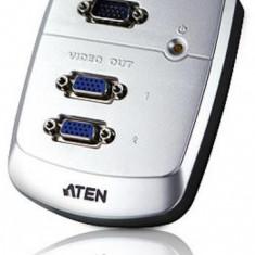 ATEN ATEN VS82 2-Port Video Splitter