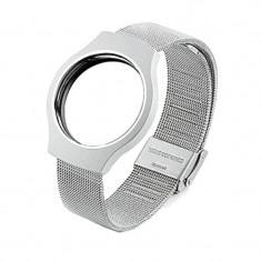 MISFIT CUREA MISFIT SHINE METALICA GREY - Curea ceas din metal