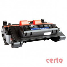 Cartus toner compatibil Certo New CC364ACN BLACK