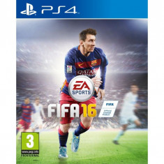 Software joc FIFA 16 PS4 Electronic Arts