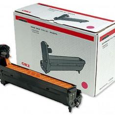 Tambur EP OKI magenta | 17000pagini | serie C51/52/53/54 - Cilindru imprimanta