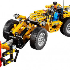 LEGO® Technic Mine Loader 42049