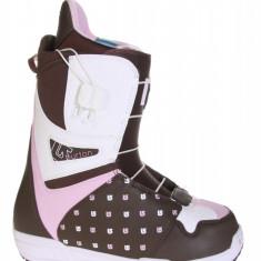 Boots Burton Mint TrueFit - Boots snowboard Burton, Marime: 37