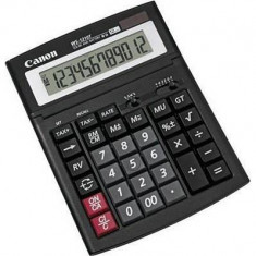 Canon WS-1210T HB EURO calculator