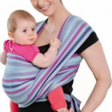 Port Bebe Baby Amazonas Symbol Carry Sling Mystic 450 cm