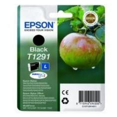 Epson EPSON T1291 BLACK INKJET CARTRIDGE - Cartus imprimanta