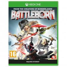 Joc software Battleborn Xbox One - Jocuri Xbox One, Actiune, 16+, Multiplayer