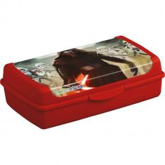 Lulabi Cutie depozitare alimente Click Box Star Wars 3.5l Lulabi 7053737