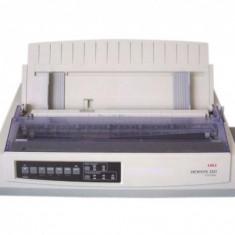 Oki Imprimanta matriceala OKI MICROLINE 3321 OKI 01308301 - Imprimanta cu jet