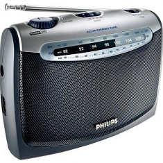 Radio portabil Philips AE2160 - Aparat radio Philips, Analog