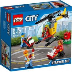 LEGO® Aeroport LEGO ® City starter 60100