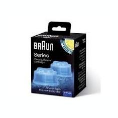 BRAUN Soluție de curățare Braun Clean & Charge CCR2