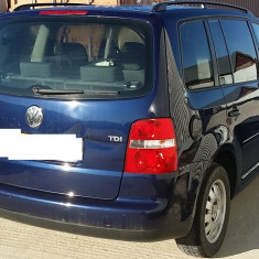 Dezmembram orice piese VW Touran 1.9 TDi 2003 - 2010 - Planetara, Volkswagen, GOLF IV (1J1) - [1997 - 2005]