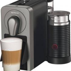 KRUPS Cafetieră cu capsule Nespresso- Krups XNXN411T10 Prodigio cu spumant de lapte Aeroccino