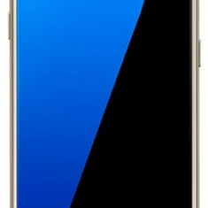 G930F SS Galaxy S7 32GB Gold LTE/5.1/OC/4GB/32GB/5MP/12MP/3000mAh - Telefon Samsung, Auriu, Neblocat, Single SIM