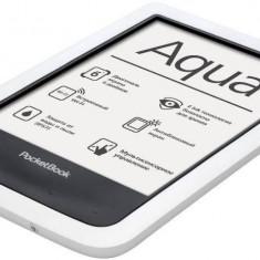 Ebook reader PocketBook 640 Aqua, alb