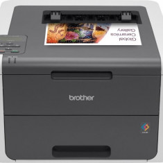 Imprimanta Laser Color Brother HL-3140CW Wireless