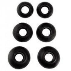 Perne ureche din silicon Hama (în 3 mărimi)