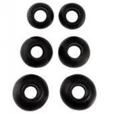Perne ureche din silicon Hama (în 3 mărimi) - Casca PC