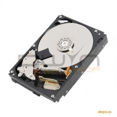 Toshiba Toshiba 3.5' 2TB, SATA6Gb, 7200rpm, 64MB - HDD extern