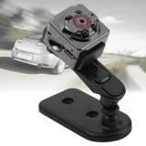 Mini DVRAuto BlackBox/Supraveghere Full HD 1080p,Detectie la Miscare,Unghi Wide