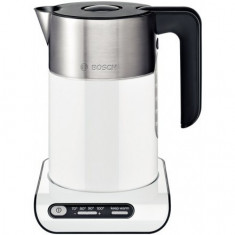Kettle Bosch TWK8611 | white - Cafetiera