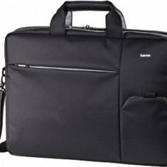 Geantă notebook Hama Marseille, 15, 6, negru - Geanta laptop Hama, Poliester