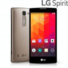 Lg H440n Spirit LTE Black Gold C70 - Telefon LG