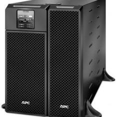 UPS SMART UPS SRT 6000VA/SRT6KXLI APC