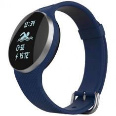Wave Bratara fitness iHealth&Swim Wireless Albastru