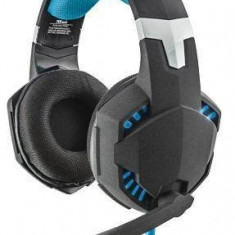 Casti Trust GXT363 7.1 Bass Vibration gamer USB - Casca PC