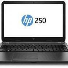 Laptop HP 250 G5 W4M72EA, negru + Win10, Diagonala ecran: 15, 4 GB