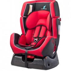 Scaun Auto Scope Deluxe Red - Scaun auto copii Caretero, 0+ (0-13 kg)