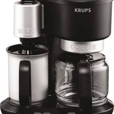 Cafetieră cu filtru Krups KM310810 Cafe&Latte